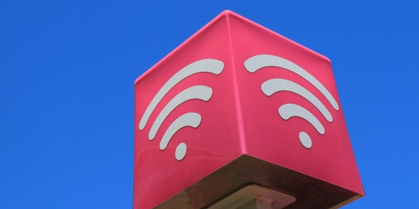 WiFi 中継器 メッシュ