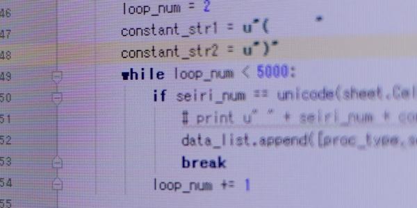 program-python